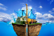 Бурение скважин на воду в Пинске